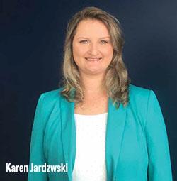 Karen Jardzwski
